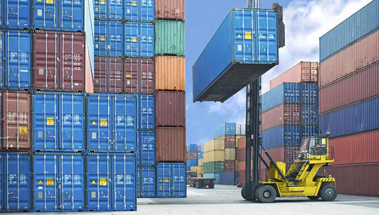 Balança comercial registra superávit de US$ 1,36 bi na terceira semana de junho