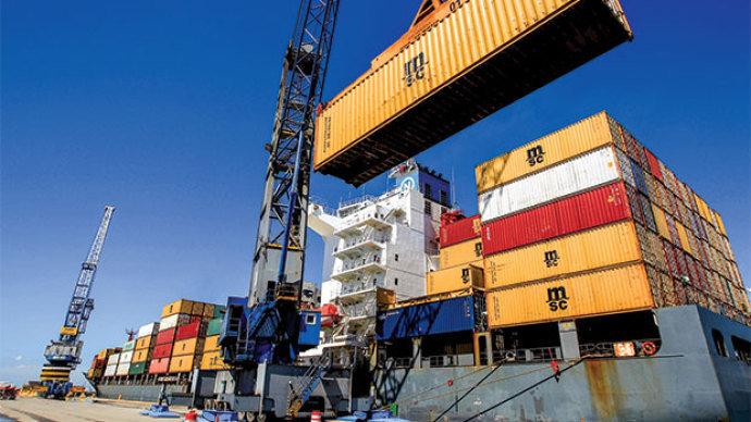 Balança comercial tem superávit de US$ 1,107 bilhão na terceira semana de outubro